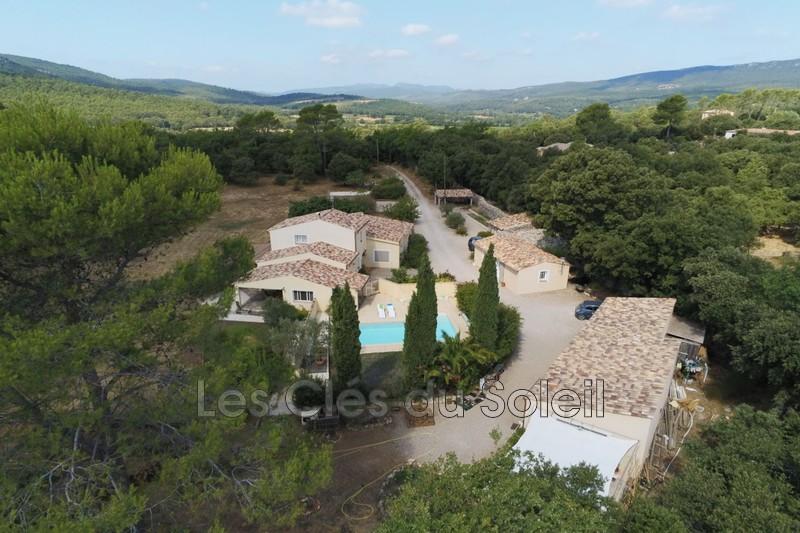 Photo n°1 - Vente maison Besse-sur-Issole 83890 - 725 000 €