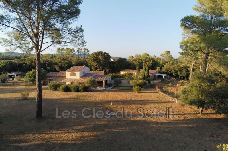Photo n°2 - Vente maison Besse-sur-Issole 83890 - 725 000 €