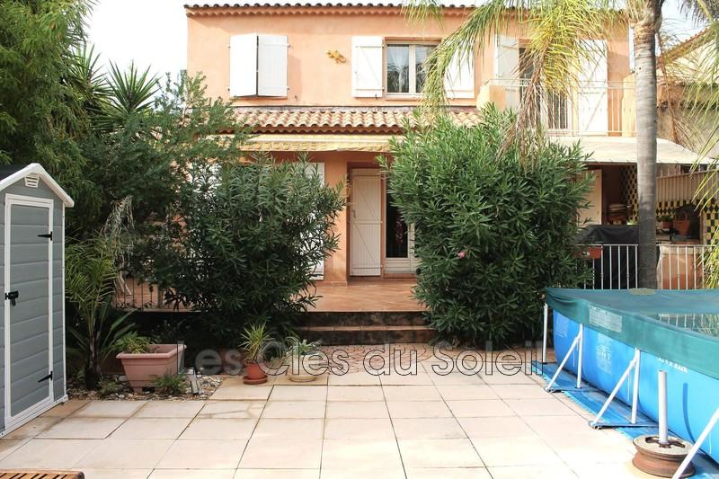 maison  4 pièces  La Valette-du-Var Baudouvin  90m² -