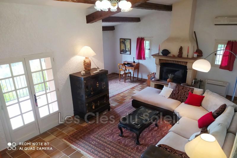Photo n°5 - Vente Maison villa Cabasse 83340 - 363 000 €