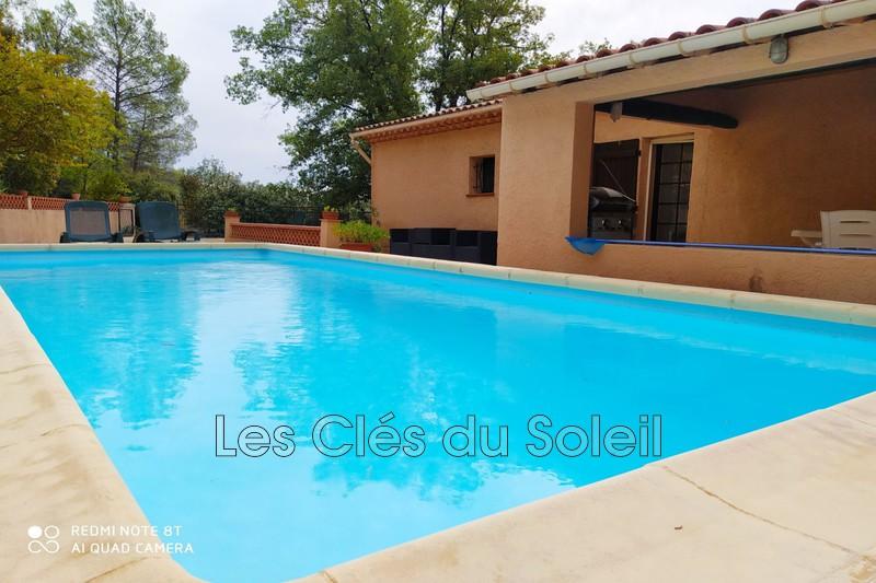 Photo n°4 - Vente Maison villa Cabasse 83340 - 363 000 €
