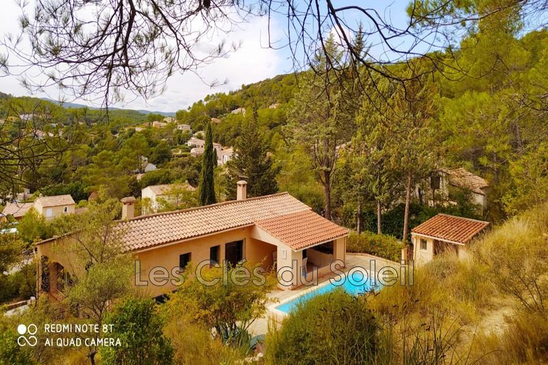 Photo n°3 - Vente Maison villa Cabasse 83340 - 363 000 €