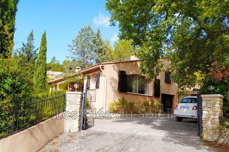 Photo n°2 - Vente Maison villa Cabasse 83340 - 363 000 €