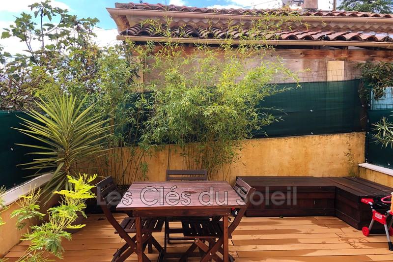 Photo n°2 - Vente maison Cuers 83390 - 244 000 €