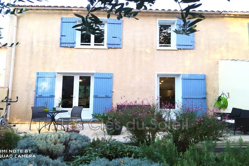 maison  4 pièces  Brignoles   92m² -