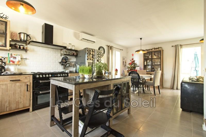 Photo n°5 - Vente Maison villa Cuers 83390 - 290 000 €