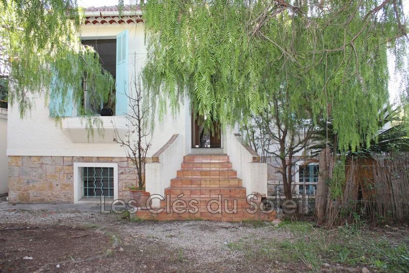 maison  5 pièces  Toulon Ortolan  170m² -