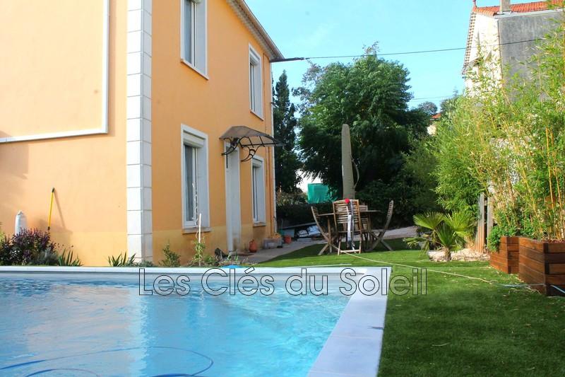 maison  6 pièces  Toulon Picot  140m² -