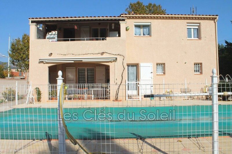 maison  8 pièces  Toulon Palasse  162m² -