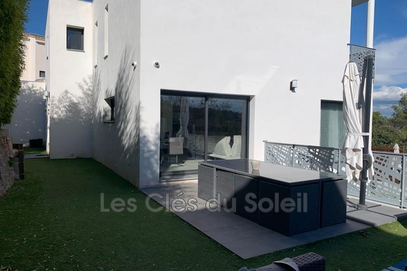 maison  5 pièces  Toulon Serinette  146m² -
