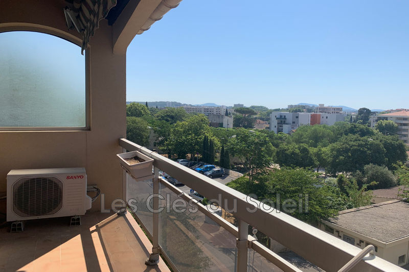 Photo Apartment Toulon Brunet,   to buy apartment  4 room   78 m²