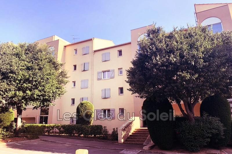 appartement  4 pièces  Toulon Brunet  78m² -