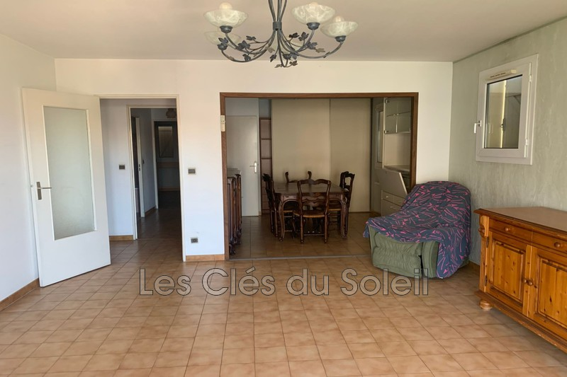 Photo n°3 - Vente appartement Toulon 83100 - 180 000 €