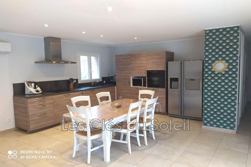 Photo n°2 - Vente Maison villa Brignoles 83170 - 323 000 €