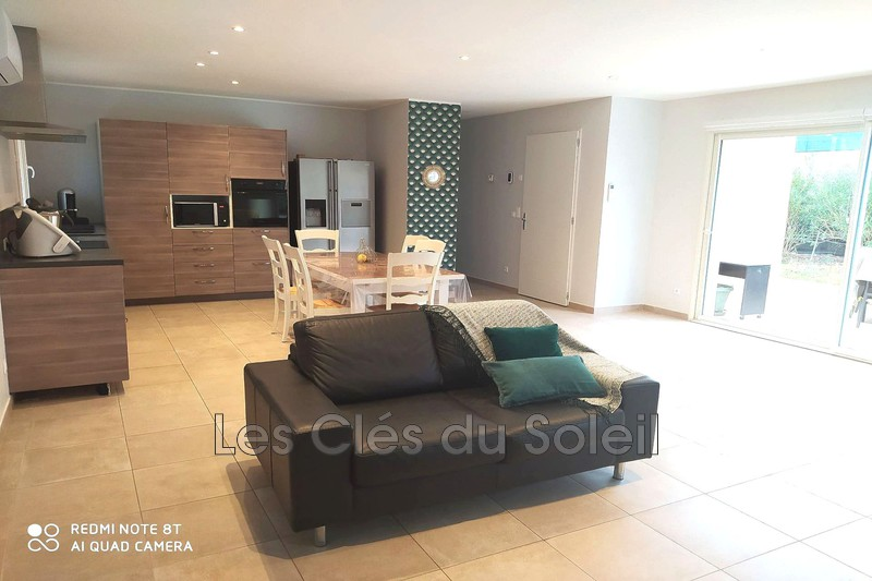 Photo n°3 - Vente Maison villa Brignoles 83170 - 323 000 €
