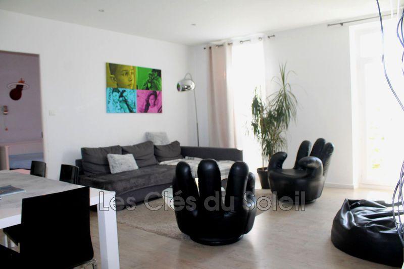 appartement  4 pièces  Toulon Valbourdin  76m² -