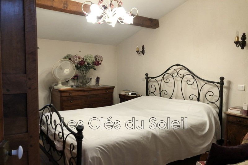 Photo n°3 - Vente maison de village Six-Fours-les-Plages 83140 - 315 000 €