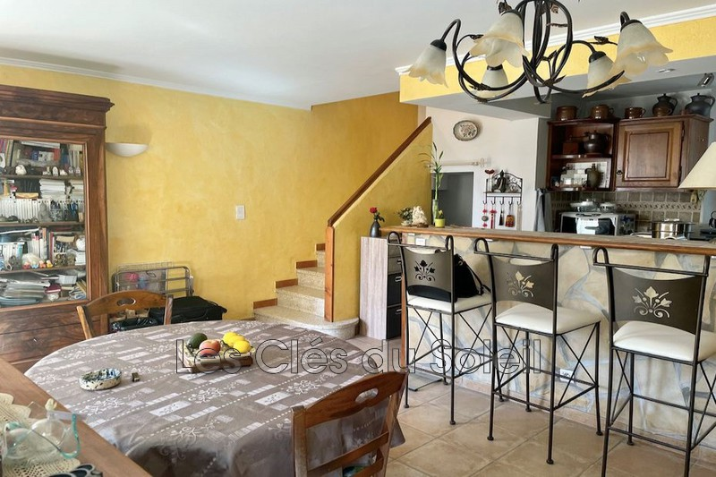 maison  5 pièces  Six-Fours-les-Plages   90m² -