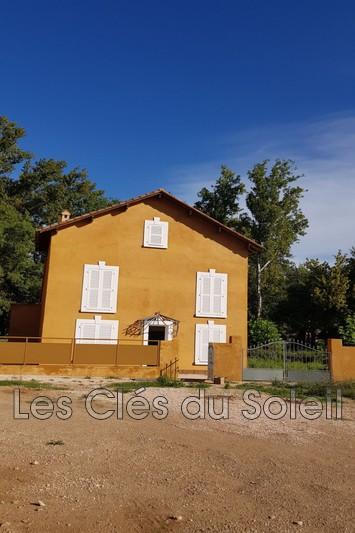 maison  5 pièces  Brignoles   115m² -