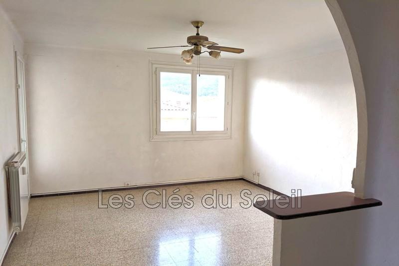 appartement  3 pièces  La Valette-du-Var Les fourches  57m² -