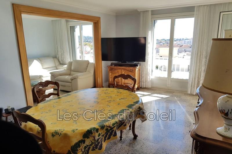 Photo n°2 - Vente appartement Toulon 83000 - 162 000 €