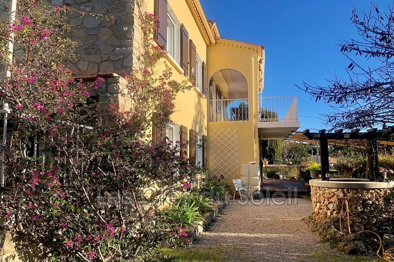 Photo n°1 - Vente Maison villa Le Pradet 83220 - 830 000 €