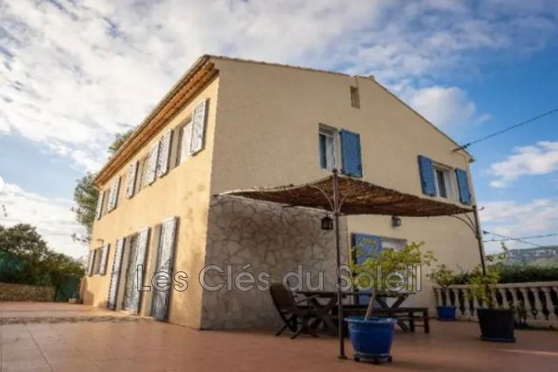 Photo n°1 - Vente Maison villa Toulon 83200 - 570 000 €