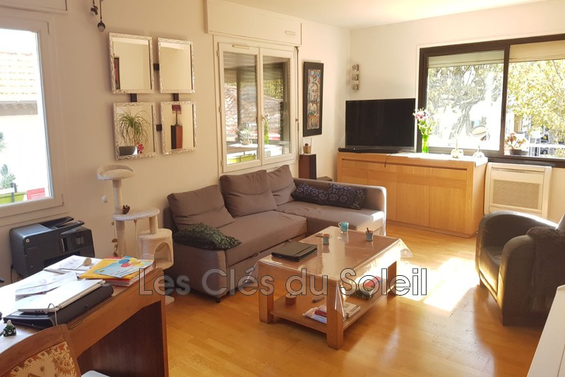 appartement  4 pièces  La Crau   103m² -