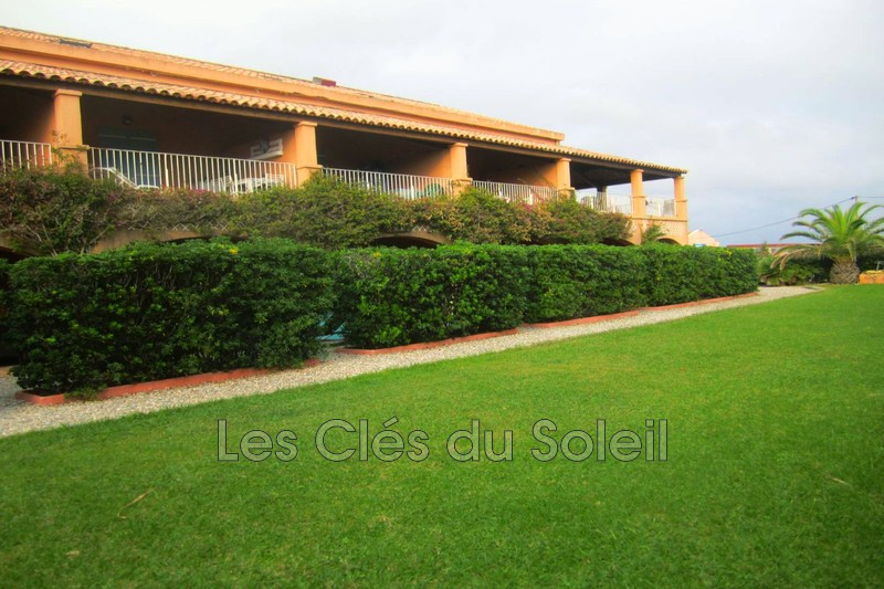 Photo n°1 - Vente appartement Hyères 83400 - 150 000 €