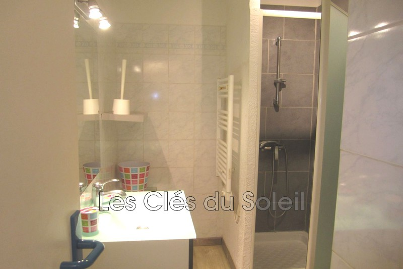 Photo n°4 - Vente appartement Hyères 83400 - 150 000 €