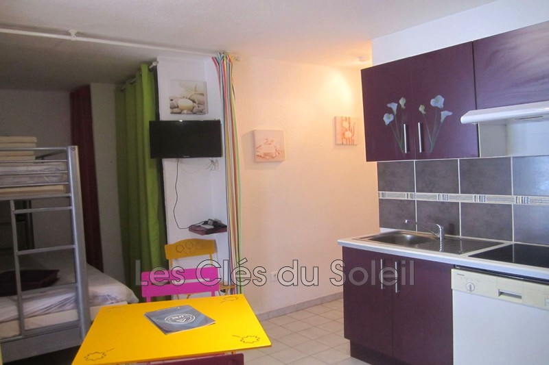 Photo n°2 - Vente appartement Hyères 83400 - 150 000 €
