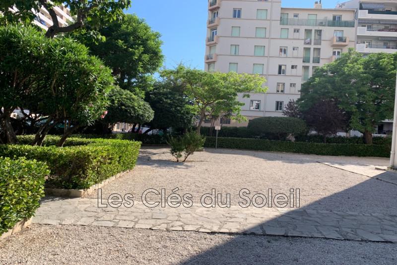 appartement  3 pièces  Toulon Aguillon  68m² -