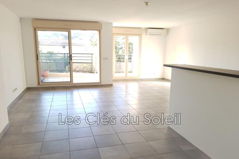 appartement  3 pièces  Toulon La roseraie  65m² -