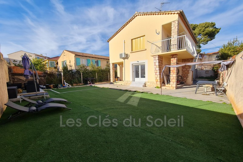 Photo n°1 - Vente Maison villa Toulon 83200 - 399 000 €