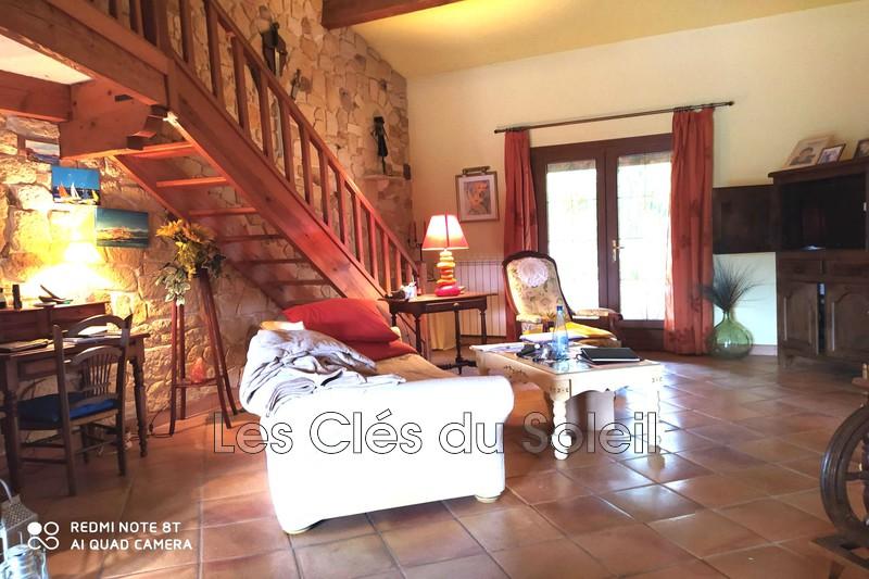 Photo n°4 - Vente Maison villa Montfort-sur-Argens 83570 - 379 000 €