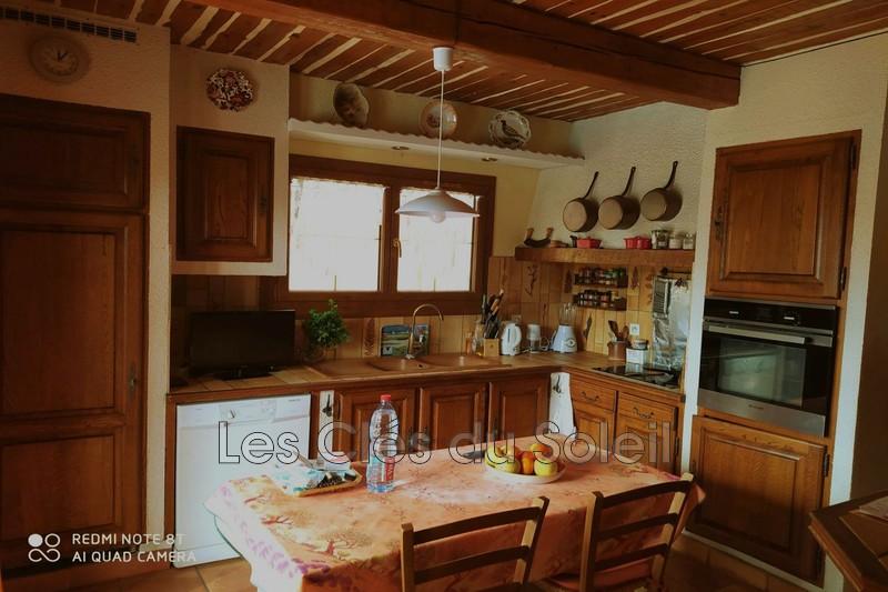 Photo n°5 - Vente Maison villa Montfort-sur-Argens 83570 - 379 000 €