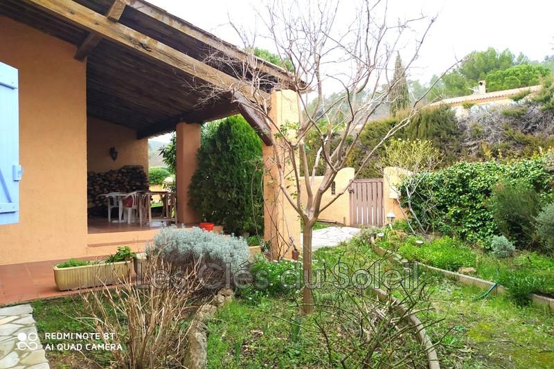 Photo n°3 - Vente Maison villa Montfort-sur-Argens 83570 - 379 000 €