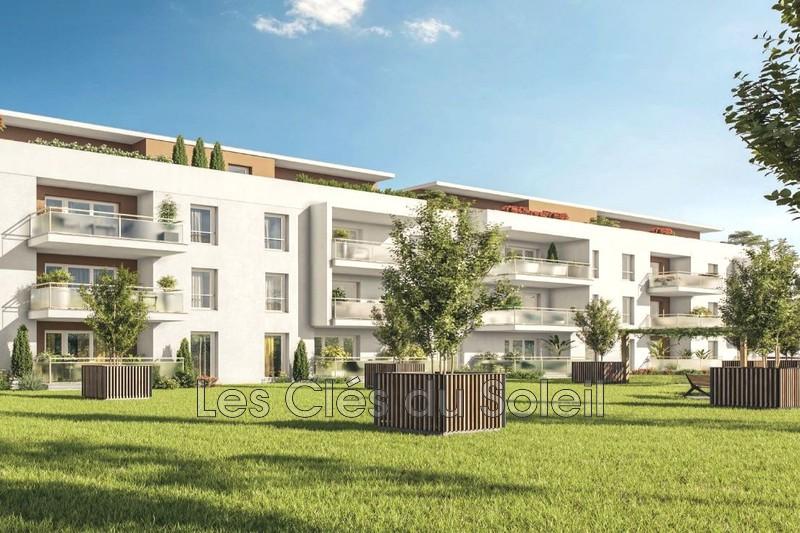 appartement  4 pièces  La Valette-du-Var   74m² -