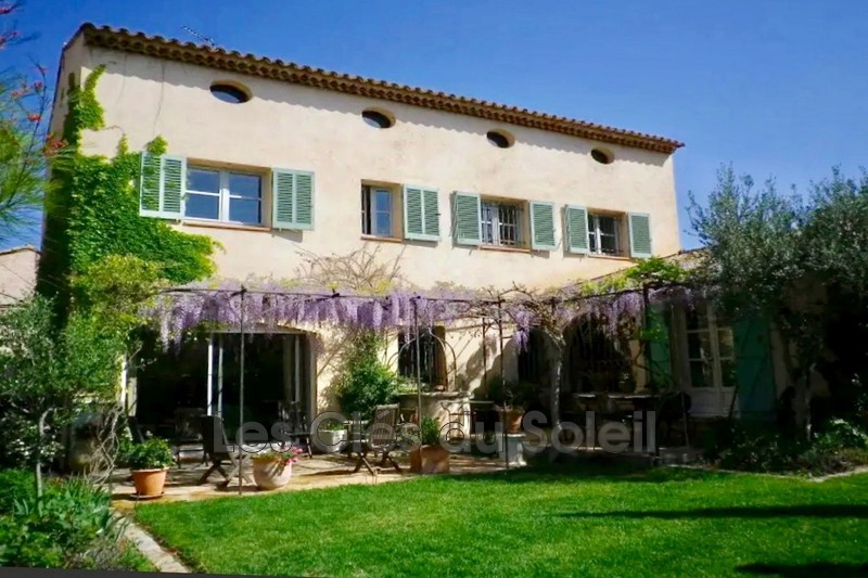 Photo n°1 - Vente maison de maître Toulon 83000 - 965 000 €