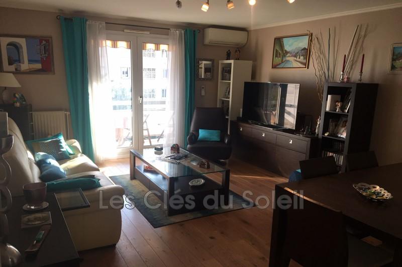 appartement  3 pièces  Toulon Brunet  68m² -