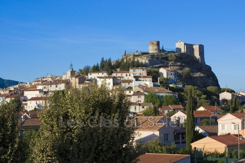 Photo Apartment La Garde Sainte marguerite,   to buy apartment  4 room   100 m²