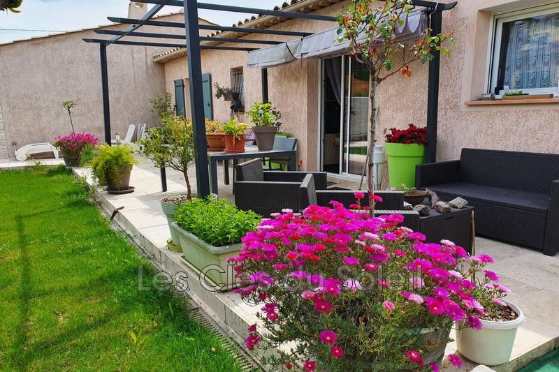 Photo n°4 - Vente maison de ville Puget-Ville 83390 - 333 000 €