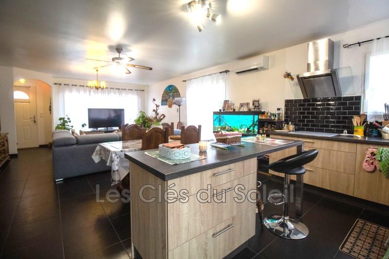 Photo n°3 - Vente maison de ville Puget-Ville 83390 - 333 000 €