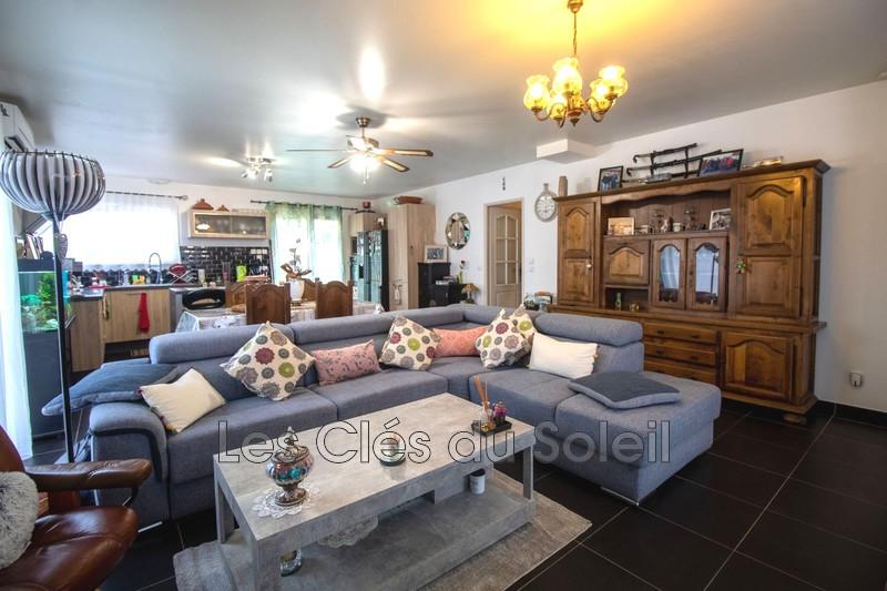 Photo n°2 - Vente maison de ville Puget-Ville 83390 - 333 000 €