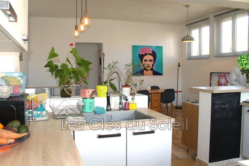 maison  5 pièces  Toulon Lamalgue  80m² -