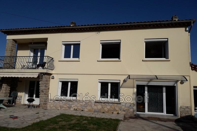 maison  7 pièces  Brignoles   137m² -