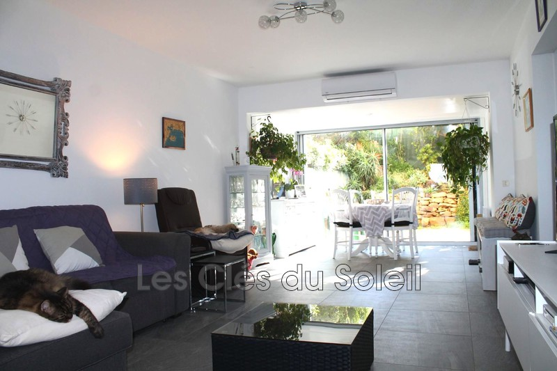 appartement  2 pièces  Saint-Mandrier-sur-Mer   54m² -