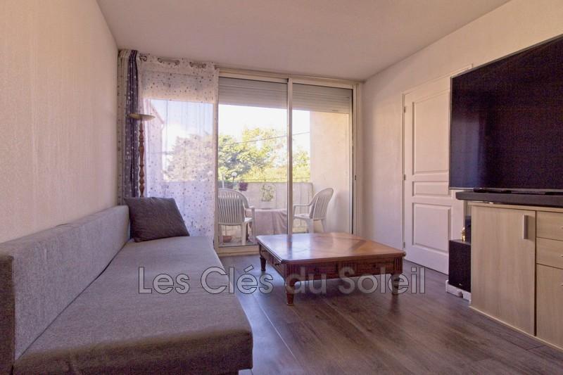 appartement  2 pièces  Toulon Siblas  44m² -