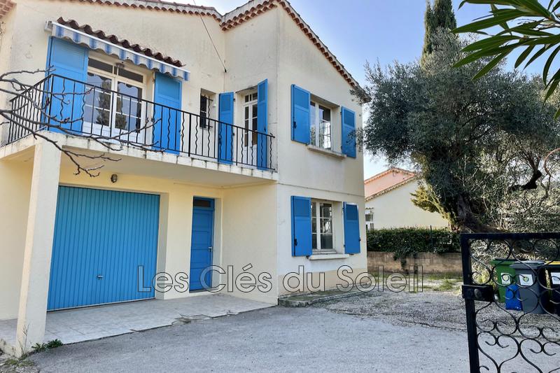 maison  6 pièces  Toulon Valbertrand  97m² -