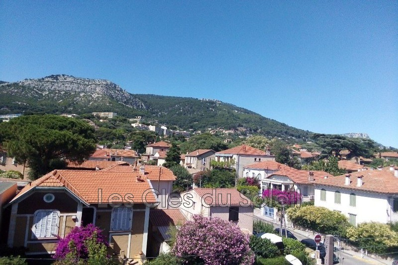 appartement  3 pièces  Toulon Est  55m² -